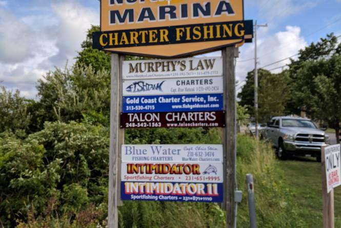 North Star Marina