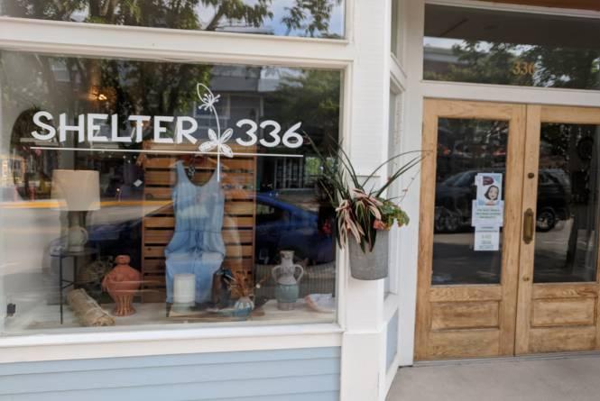 Shelter 33g