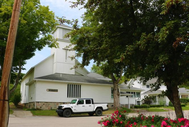 Immanuel Lutheran Church of ECLA