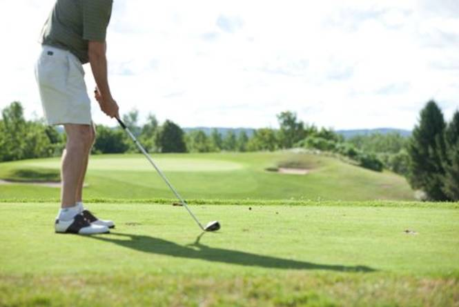 Interlochen Golf Course
