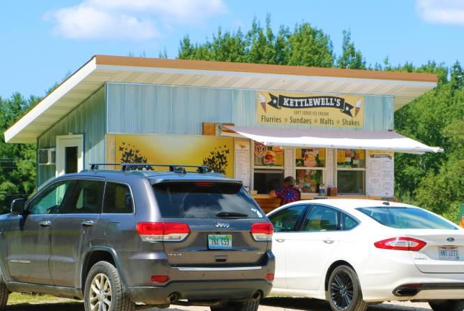 Kettlewell's