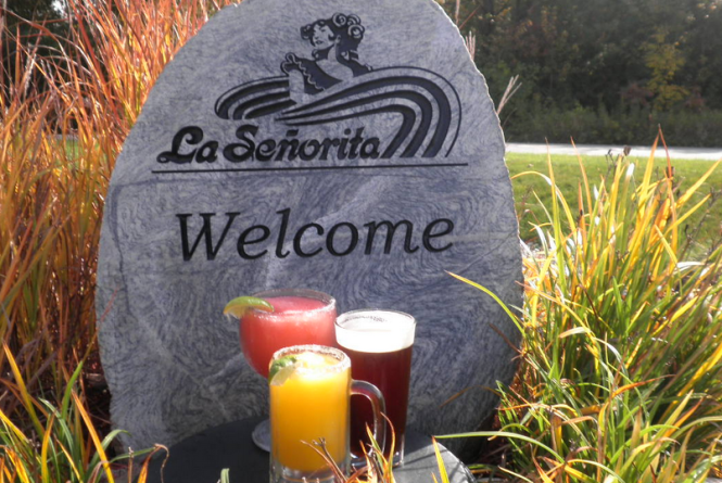 La Senorita Mexican Restaurants