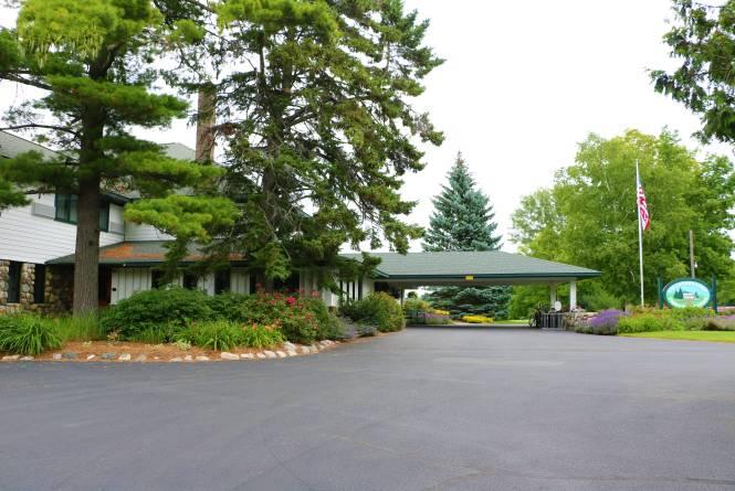 Leland Lodge