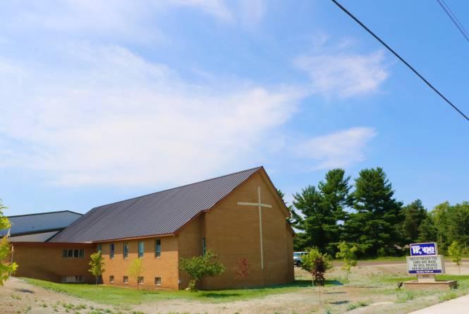 Living Hope Assembly of God Church