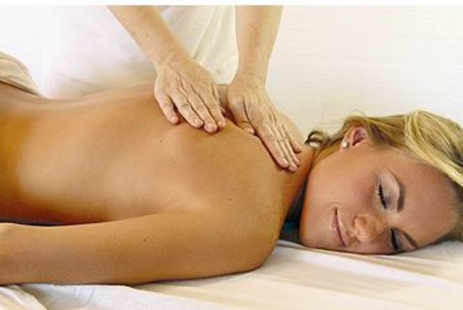 Massages at Living Light Massage Therapy