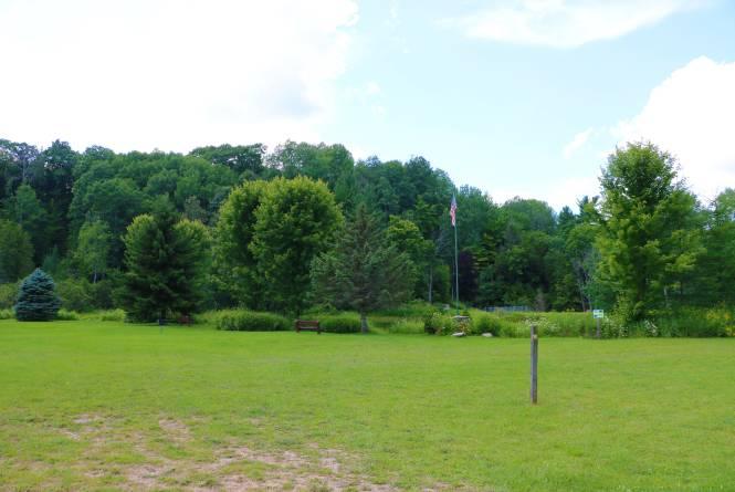 Mayfield Pond Park