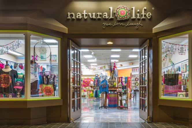 Natural Life Store