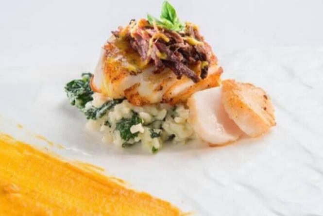 Nittolo's Seafood & Social