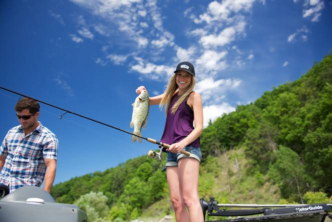 Northern Adventures Fishing Charters