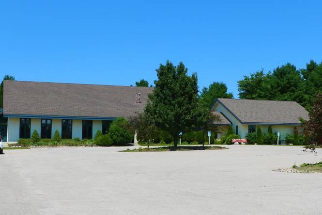 Northern Lakes Community Presbyterian Church