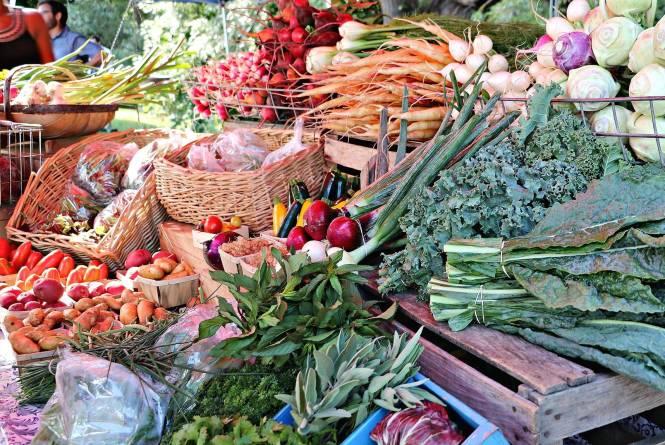 Northport Farmers Market