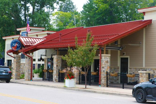 Northport Pub & Grille