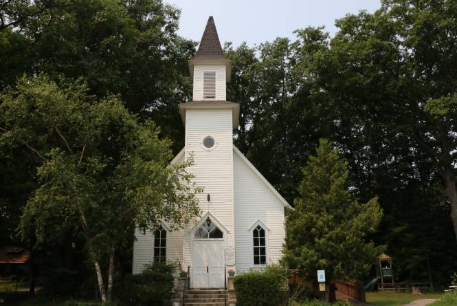 Old Mission Congregational Church