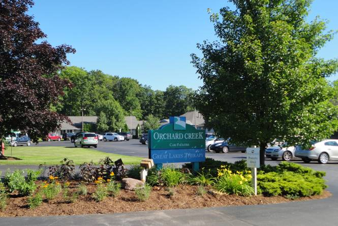 Orchard Creek Health Care