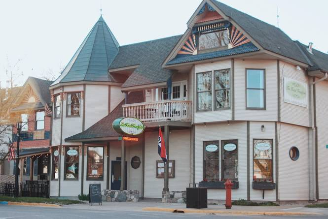 Hotel Frankfort & Restaurant