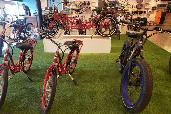 Pedego Electric Bikes Traverse City