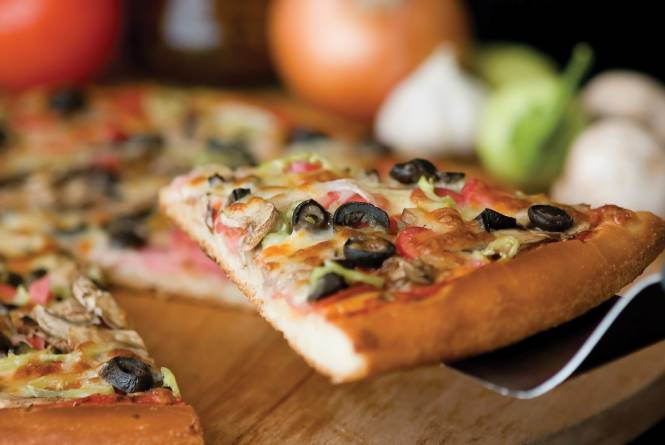 Dining - Betsie River Pizza & Subs