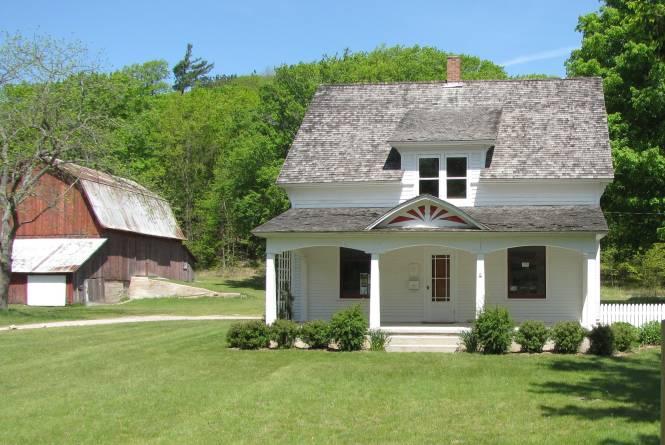 Port Oneida Farms Heritage Center