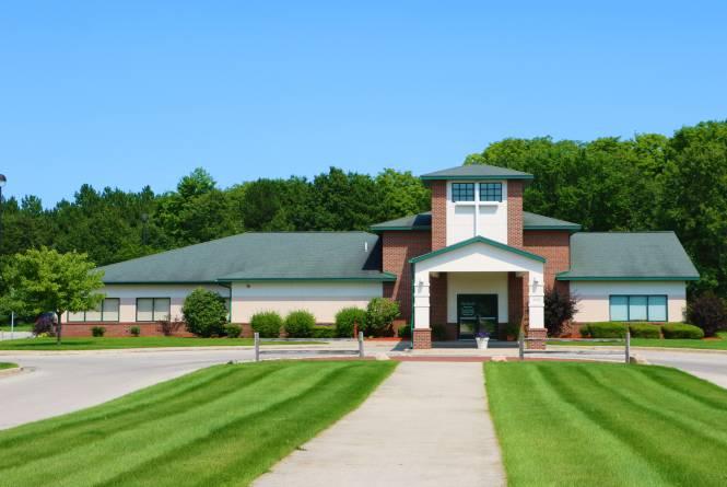 Resurrection Life Church