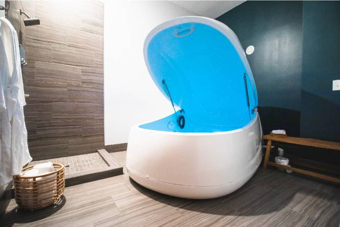 Solitude Float and Wellness Spa
