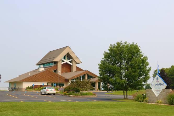 St. Andrews Presbyterian Church