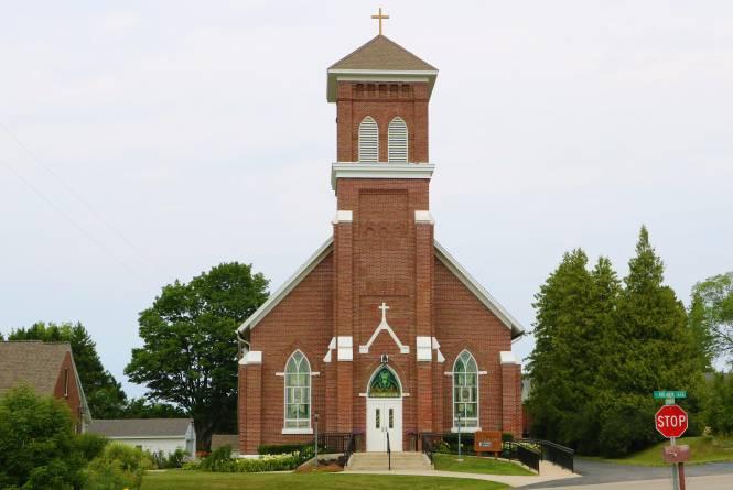 St. Wenceslaus Catholic Church