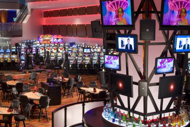 Turtle Creek Casino & Hotel