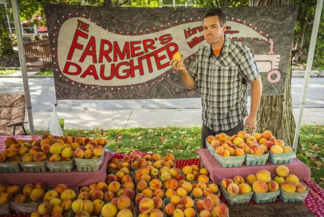 Grand Traverse Commons Farm Market