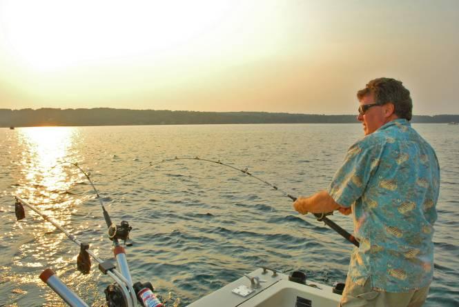 Talon Sport Fishing