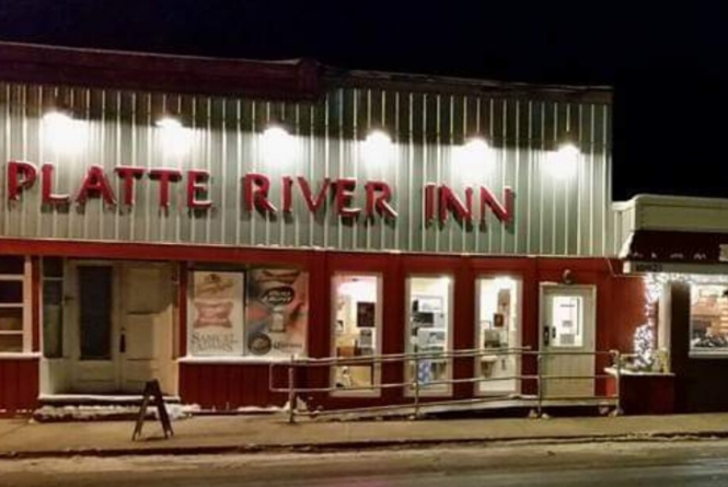 The Platte River Inn