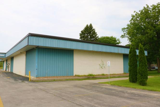Traverse City Masonic Center