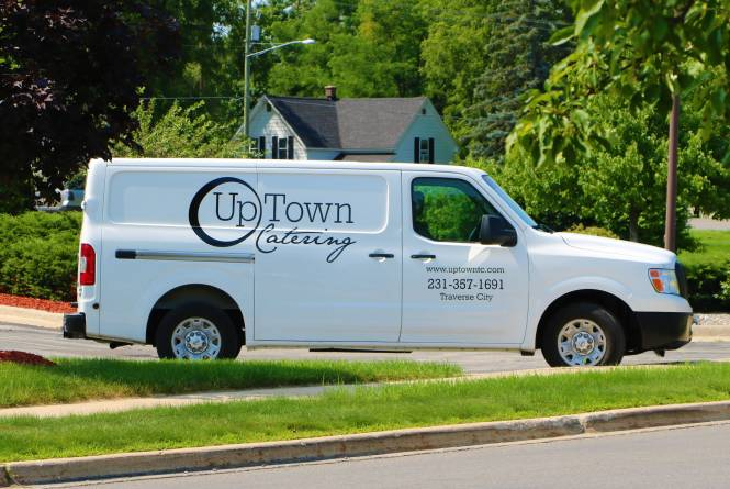 Uptown Catering