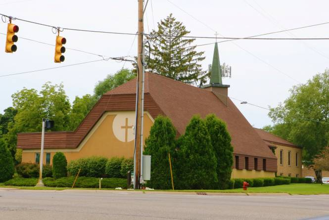 West Bay Covenant Church