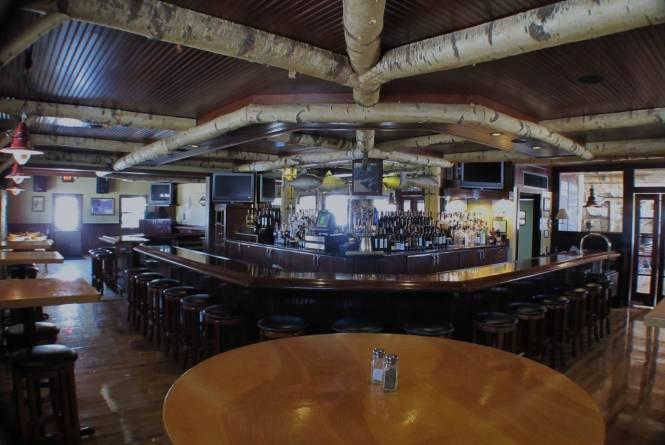 Western Avenue Grill