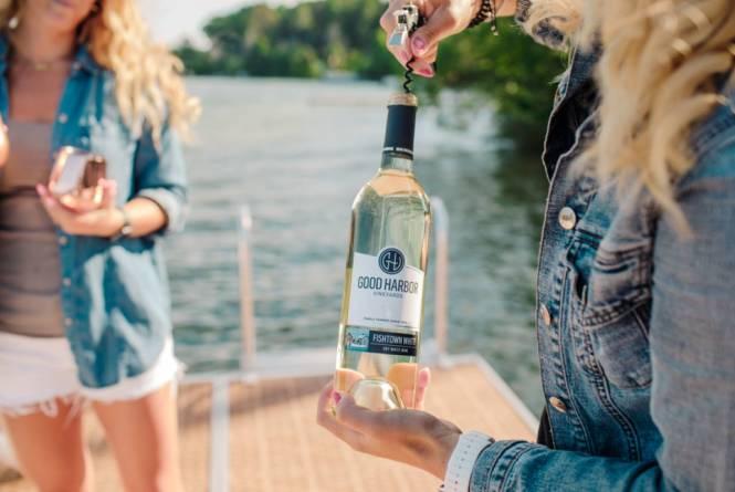 Enjoy a Good Harbor Favorite