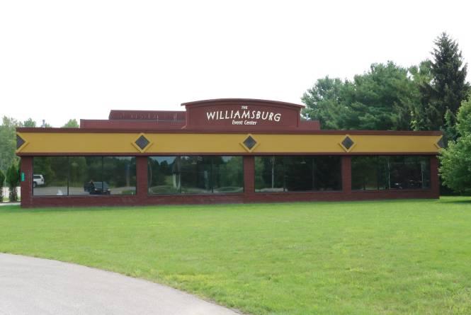 Williamsburg Event Center