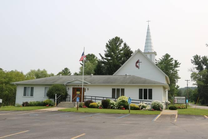 Williamsburg United Methodist