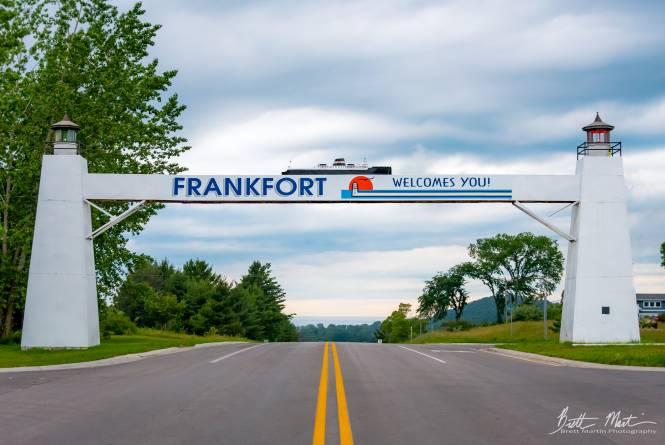 Frankfort Gateway