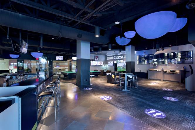 Onyx Sports Book by William Hill