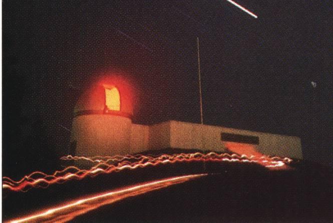 Roger's Observatory
