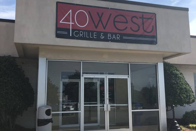 40 West Grille & Bar