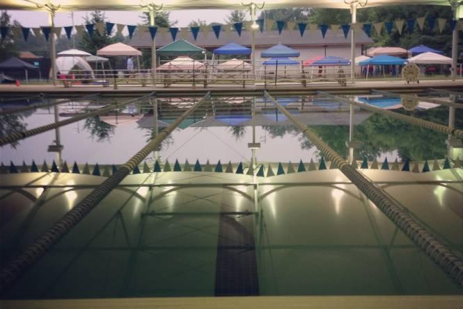 Alamance Swim
