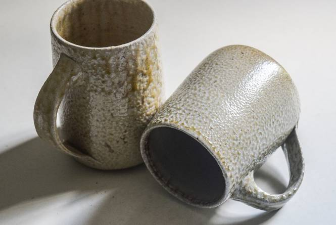 Curry Pottery