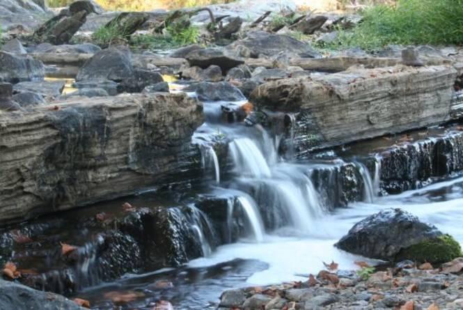 Swepsonville River Park