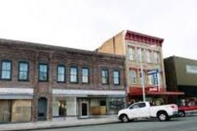 Graham Downtown District