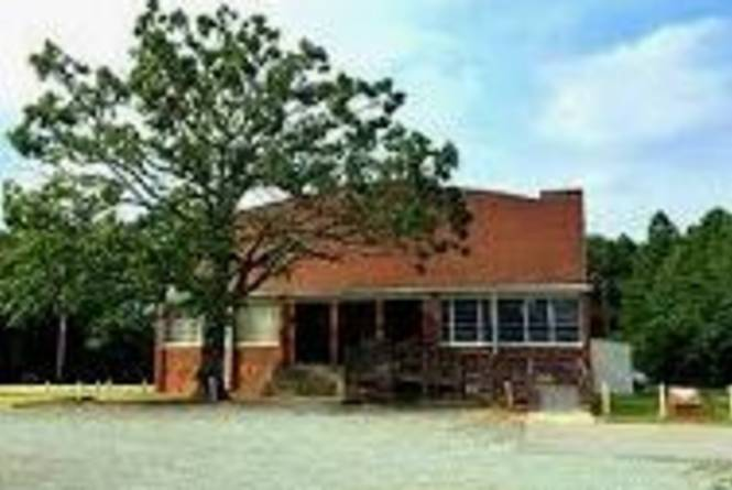 Eli Whitney Recreation Center