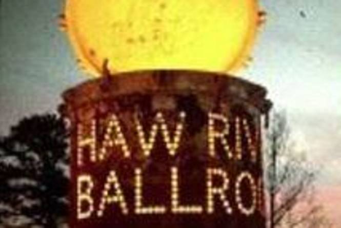 Haw River Ballroom
