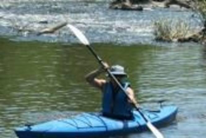 Haw River Trail