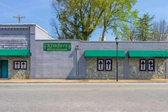 Kimber's Steakhouse