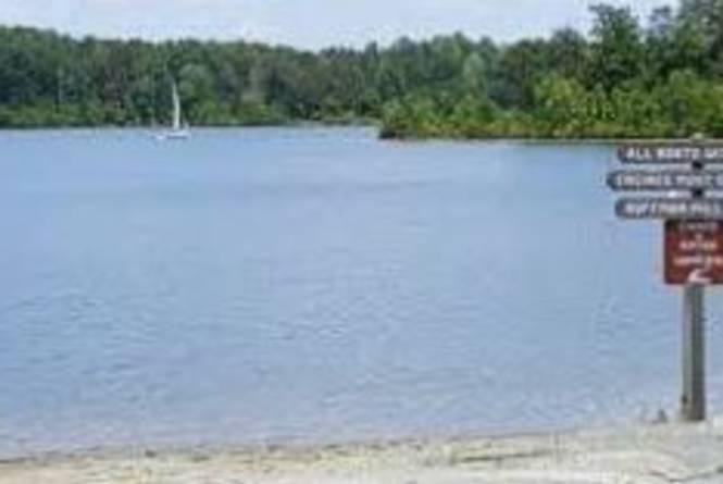 Lake Macintosh